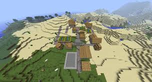 diamond minecraft diamond village minecraft seeds