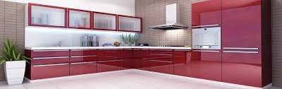 Indian Semi Open Kitchen Designs Modular Kitchenkerala Home Design Amazing Architecture Magazine
