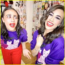 Challenge Miranda Sings Miranda Sings Does Mannequin Challenge With Stuffed