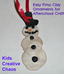 7 homemade christmas ornament craft ideas kids creative chaos