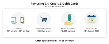 Terms And Conditions 5 Amazon Great Indian Sale May 2017 Cashback Offers Terms And