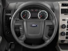 Ford Escape Upgrades - what steering wheel is everyone using for an upgrade ford