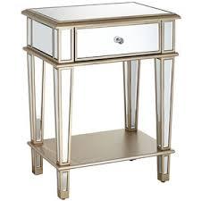 splendid design inspiration gold mirrored furniture impressive