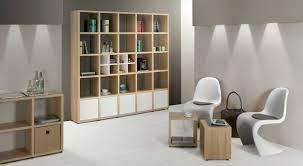 Wohnzimmer Regalsystem Bücherregal Mit Türen Haus Ideen