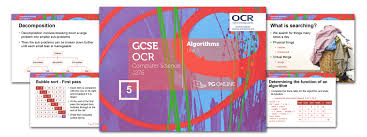 resources u003e gcse u003e gcse ocr u003e unit 5 algorithms pg online