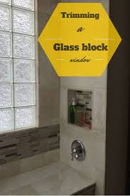 25 best ideas about glass block shower on pinterest glass block