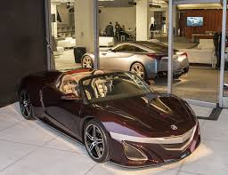 acura supercar avengers honda r u0026d americas opens new advanced design studio in downtown