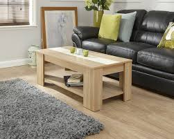 Coffee Tables With Lift Up Tops by Lift Up Coffee Table Gloss Strip