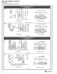 nema size 1 starter wiring diagram nema wiring diagrams collection
