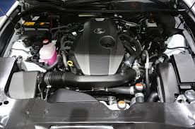 lexus gs300 engine bay 2016 lexus gs 200t f sport review