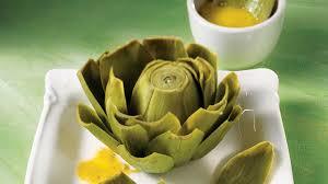 cuisiner des artichauts artichauts et vinaigrette à la française recettes iga légumes