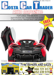 cct may 2015 by costa car trader issuu