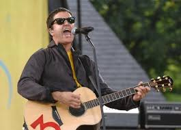 Third Blind Eye Jumper Why It Was Smart For Third Eye Blind To Troll The Republican