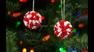 christmas ornaments youtube part 38 shabby chic christmas