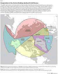 Arctic Circle Map True North Economic Freedom And Sovereignty Must Be At The Heart