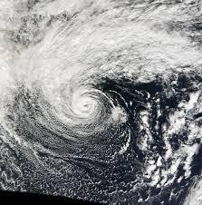 subtropical storm off the coast of oregon natural hazards