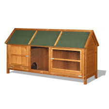 Large Rabbit Hutch With Run The Hutch Company Wordsworth 6ft Rabbit Hutch Free Uk Delivery
