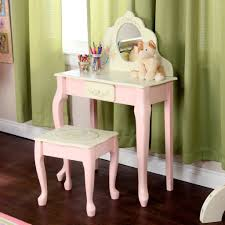 Little Girls Play Vanity Girls Vanity Table Shelby Knox