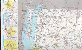 road map northwest usa vermont maps state maps city maps county maps and more
