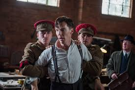 the imitation game u0027 review turning alan turing u0027s life into a code