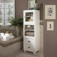 decorative bathroom storage cabinets fascinating bathroom storage cabinet bathroom storage cabinets