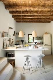 pour cuisine combiner bois et blanc dans la cuisine voici 20 idées