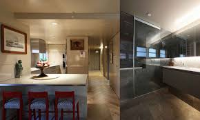 Modern Kitchens And Bathrooms The Importance Of Kitchens And Bathrooms Luxe Domain