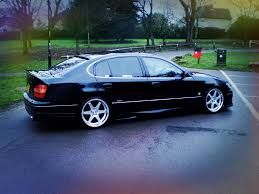 lexus gs300 uk toyota aristo before and after clublexus lexus forum discussion