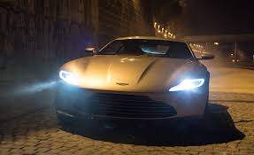 many aston martins spotted around 5 things to know about bond u0027s aston martin db10 before seeing