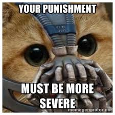 Bane Meme Generator - 8 changes that will transform your wods by paul nobles