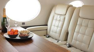 all access take a tour inside gulfstream u0027s largest private jet