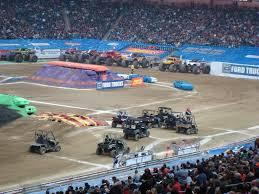 monster truck jam detroit mid west utv racing at monster jam events utvunderground com