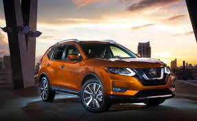 2017 nissan rogue a first look unnamedproject