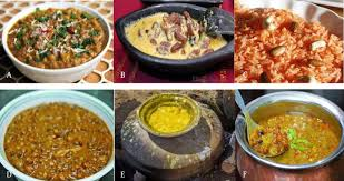 cuisine ayurv ique d inition himachali dham food culture and heritage sciencedirect