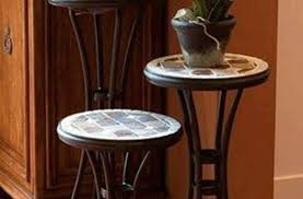 decor wrought iron furniture items for home decor pleasurable