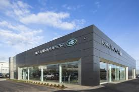 land rover headquarters land rover yeovil somerset