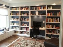 bookshelves contemporary home office philadelphia a k bookshelves