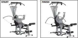 bench routines best bowflex exercises for chest train those pecs