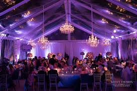 wedding tablecloth rentals clear tent wedding in orlando tentlogix