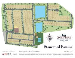 Stonewood Homes Floor Plans by Stonewood Estates Plans Prices Availability