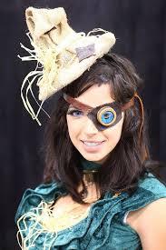 Steampunk Halloween Costume Ideas 24 Wizard Oz Images Wizards Steampunk