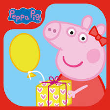 peppa pig party peppa pig party time on the app store