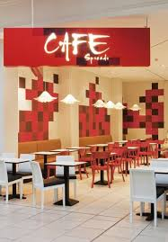 Cafe Interior Design And Decorating Ideas Of Spreads Caf Cafe - Cafe interior design ideas