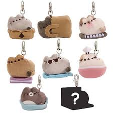 where to buy blind boxes buy gund pusheen plush mystery blind box series 3 at artbox