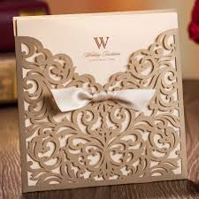Unveiling Invitation Cards Super Unique Laser Cut Wedding Invitations Wedding Wedding Card