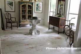 flooring painting wood floors ideas do it yourself painted