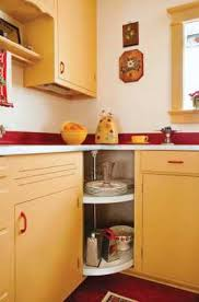 1940s kitchen cabinets designing a retro 1940s kitchen restoration design for the