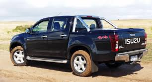 isuzu dmax lifted 2015 isuzu d max review ls u 4x4 crew cab ute go on try and