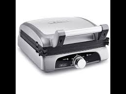 Bella Toaster Reviews Bella 8 In 1 Griddle Review Youtube