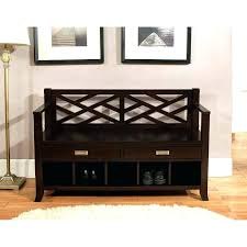 ikea cubby bench shoe storage benches es cubbie bench ikea entryway shelf in espresso
